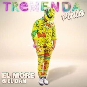 El More 歌手頭像