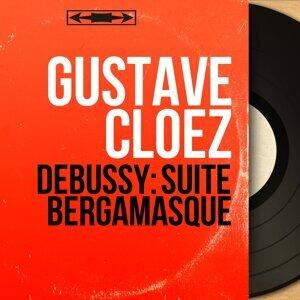 Gustave Cloez 歌手頭像