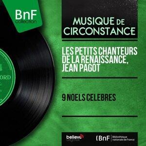 Les Petits Chanteurs de la Renaissance, Jean Pagot 歌手頭像