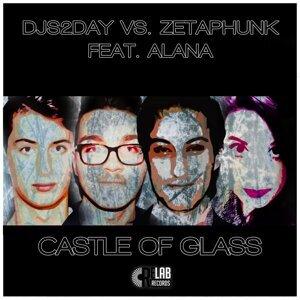 DJs2day, Zetaphunk 歌手頭像