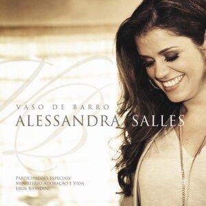 Alessandra Salles 歌手頭像