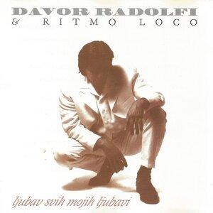 Davor Radolfi 歌手頭像