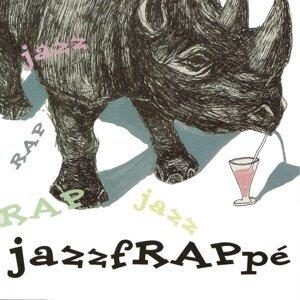 jazzfRAPpé 歌手頭像