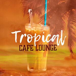 Luxury Lounge Cafe Allstars