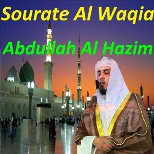 Abdullah Al Hazim 歌手頭像
