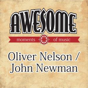 Oliver Nelson, John Newman 歌手頭像