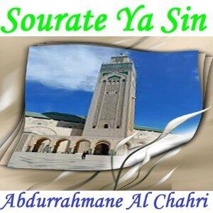 Abdurrahmane Al Chahri 歌手頭像