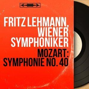 Fritz Lehmann, Wiener Symphoniker 歌手頭像