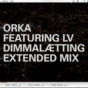 Orka 歌手頭像