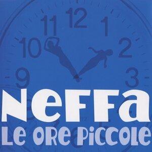 Neffa 歌手頭像