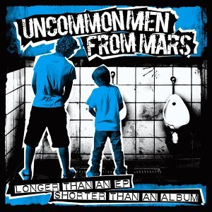 Uncommon men from mars 歌手頭像