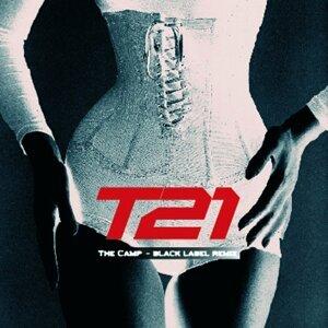 T 21 歌手頭像