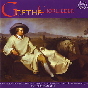 Kammerchor Goethe-Universitat Frankfurt/Main, Christian Ridl 歌手頭像