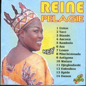 Reine Pelagie 歌手頭像