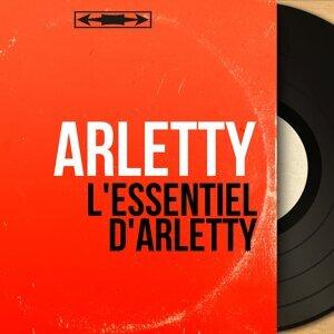 Arletty 歌手頭像