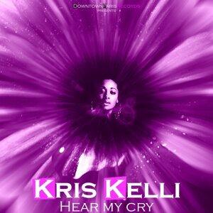 Kris Kelli 歌手頭像