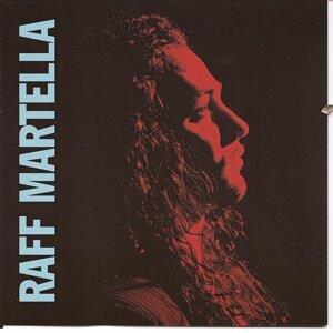 Raff Martella 歌手頭像