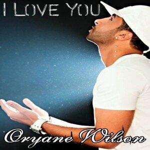 Oryane Wilson