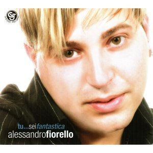 Alessandro Fiorello 歌手頭像