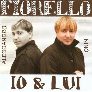 Nino e Alessandro Fiorello 歌手頭像