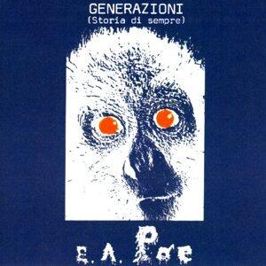 E. A. Poe 歌手頭像