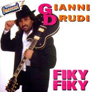 Gianni Drudi 歌手頭像