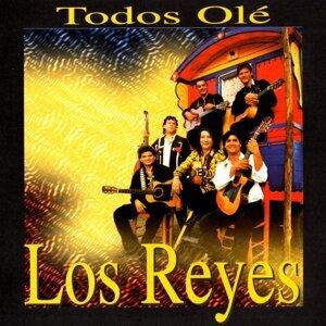 Los Reyes アーティスト写真