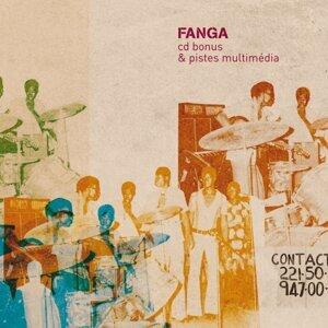 Fanga 歌手頭像