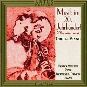 Fabian Menzel/Bernhard Endres