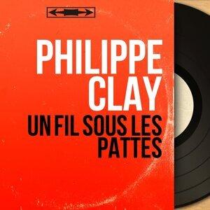 Philippe Clay 歌手頭像