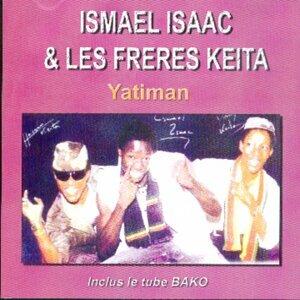 Ismaël isaac, les frères kéita アーティスト写真