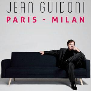 Jean Guidoni 歌手頭像