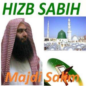 Majdi Salim 歌手頭像