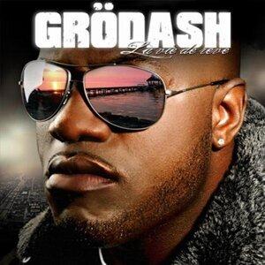 Grodash 歌手頭像