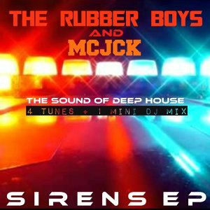 The Rubber Boys & Mcjck 歌手頭像