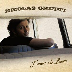Nicolas Ghetti 歌手頭像