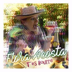 Flora Acosta 歌手頭像