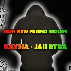 Kaysia, Jaii RyDa 歌手頭像