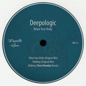 Deepologic 歌手頭像