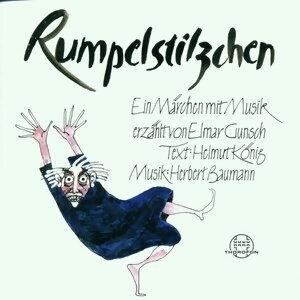 Radio-Philharmonie Hannover, Elmar Gunsch, Hans-Joachim Burgert 歌手頭像