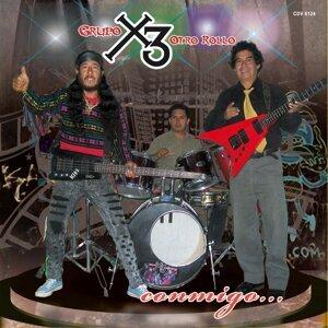 X3 Otro Rollo 歌手頭像