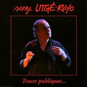 Serge Utgé Royo
