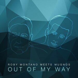Roby Montano, Mugnos 歌手頭像