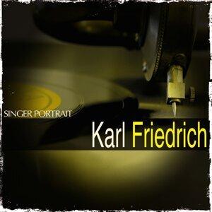 Karl Friedrich 歌手頭像