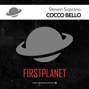 Steven Soprano 歌手頭像