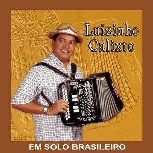 Luizinho Calixto 歌手頭像