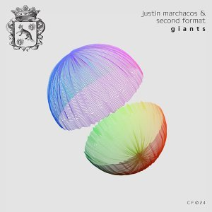 Justin Marchacos / Second Format 歌手頭像
