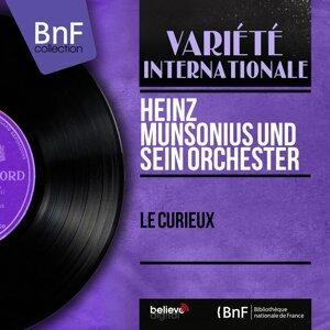 Heinz Munsonius und sein Orchester 歌手頭像