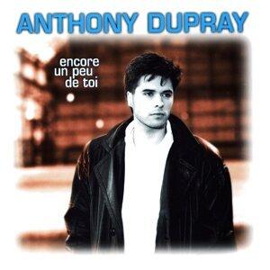 Anthony Dupray 歌手頭像