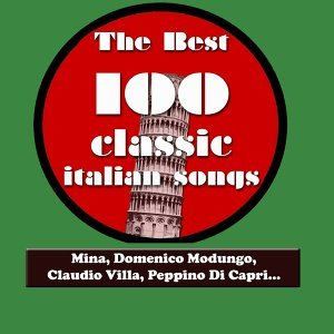 The Best 100 Classic Italian Songs Vol.1 歌手頭像